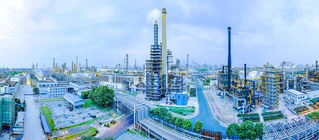 石油化工 煤化工区和装置区环保防渗建设